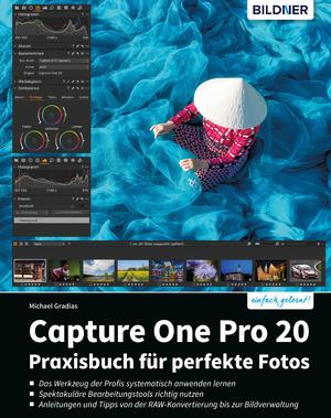 Capture One Pro - Das Praxishandbuch