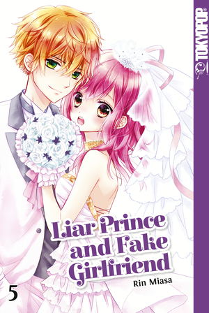 Liar Prince and Fake Girlfriend 05