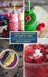 25 Leichte Smoothie-Rezepte für jeden Tag - Band 1