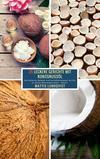 25 Leckere Gerichte mit Kokosnussöl - Band 1