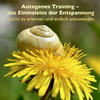 Autogenes Training - das Einmaleins der Entspannung