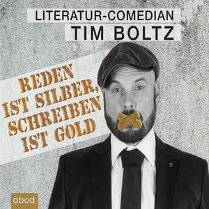 Reden ist Silber, Schreiben ist Gold
