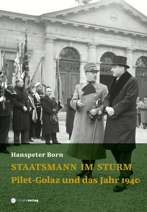 Staatsmann im Sturm