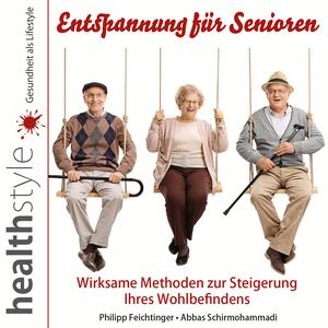 Entspannung für Senioren