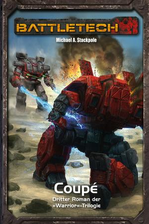 BattleTech Legenden 7