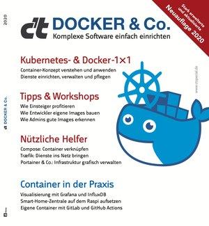 c't Docker & Co. 2020