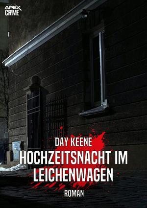 HOCHZEITSNACHT IM LEICHENWAGEN