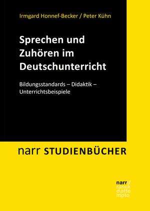 Sprechen und Zuhören im Deutschunterricht