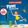 Alles von Pippi Langstrumpf