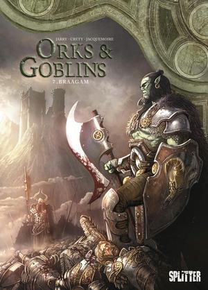 Orks & Goblins. Band 7