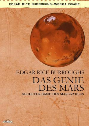 DAS GENIE DES MARS