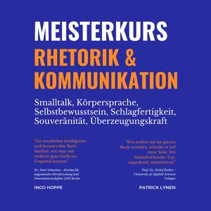 Meisterkurs Rhetorik & Kommunikation
