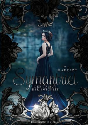 Symantriet - Der Tribut der Ewigkeit