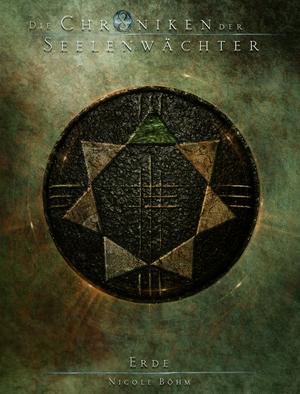 Die Chroniken der Seelenwächter - Band 37: Erde