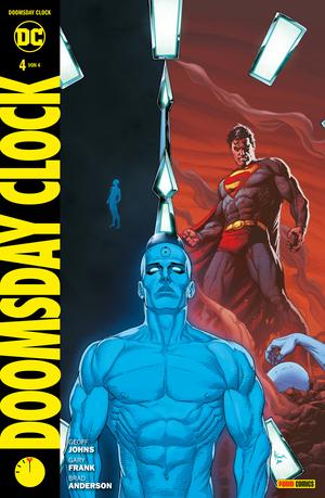 Doomsday Clock, Band 4 (von 4)