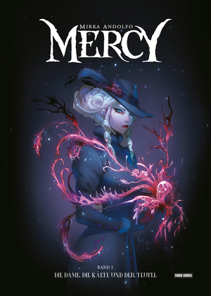 Mercy, Band 1 - Die Dame, die Kälte und der Teufel