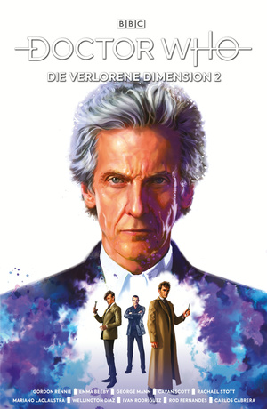 Doctor Who, Die verlorene Dimension, Teil 2