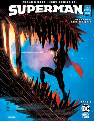 Superman: Das erste Jahr, Band 2