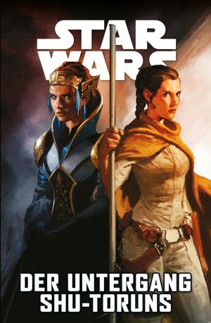 Star Wars - Der Untergang Shu-Toruns