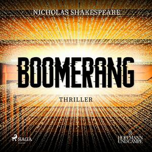 Boomerang - Thriller