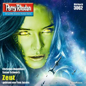 Perry Rhodan 3062: Zeut