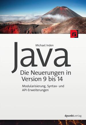 Java - die Neuerungen in Version 9 bis 14