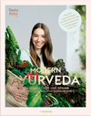 Vergrößerte Darstellung Cover: Modern Ayurveda. Externe Website (neues Fenster)