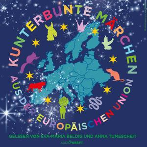 Kunterbunte Märchen aus der Europäischen Union