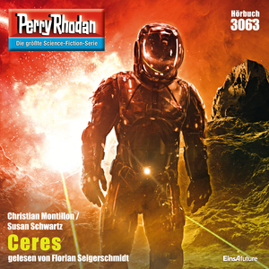 Perry Rhodan 3063: Ceres