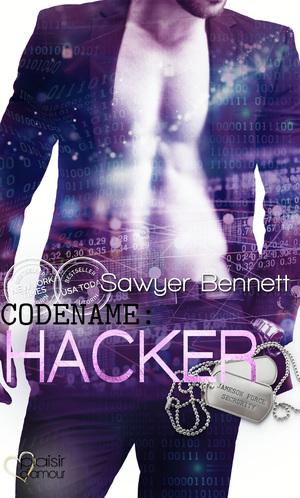 Codename: Hacker