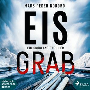 Eisgrab - Ein Grönland-Thriller