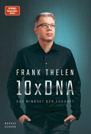 10xDNA - Das Mindset der Zukunft
