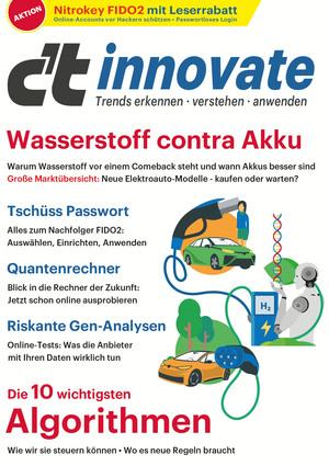 c't innovate
