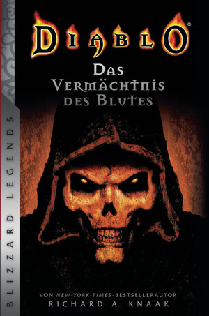 Diablo - Das Vermächtnis des Blutes