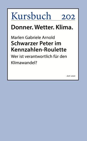 Schwarzer Peter im Kennzahlen-Roulette