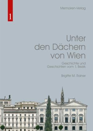 Unter den Dächern von Wien