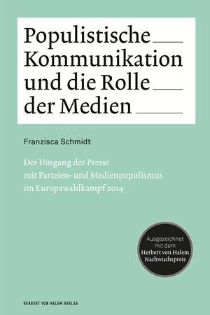 Populistische Kommunikation und die Rolle der Medien