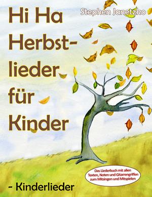 Hi Ha Herbstlieder für Kinder - Kinderlieder