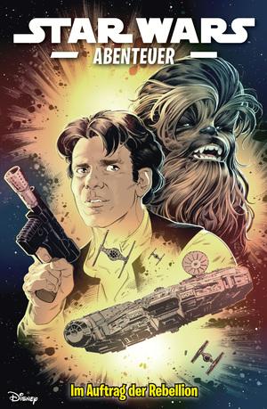 Star Wars Abenteuer - Im Auftrag der Rebellion