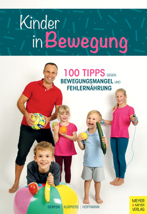 Kinder in Bewegung