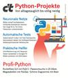 c't Python-Projekte