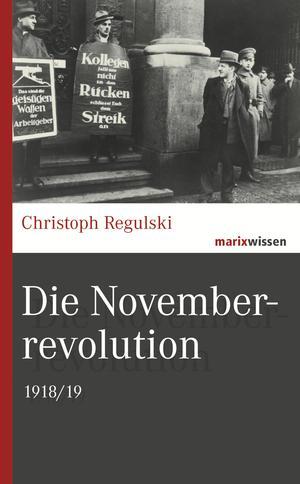 Die Novemberrevolution