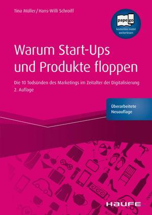 Warum Start-ups und Produkte floppen