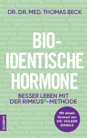 Bio-identische Hormone