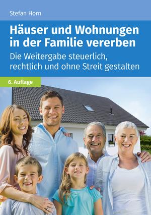 Häuser und Wohnungen in der Familie vererben