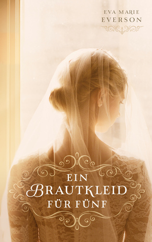 Ein Brautkleid für fünf