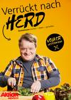 Vergrößerte Darstellung Cover: Verrückt nach Herd. Externe Website (neues Fenster)