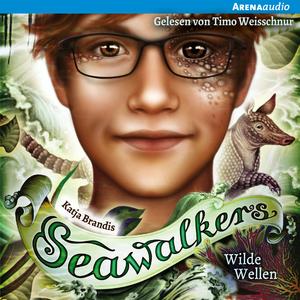 Seawalkers (3) Wilde Wellen