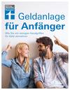 Vergrößerte Darstellung Cover: Geldanlage für Anfänger. Externe Website (neues Fenster)