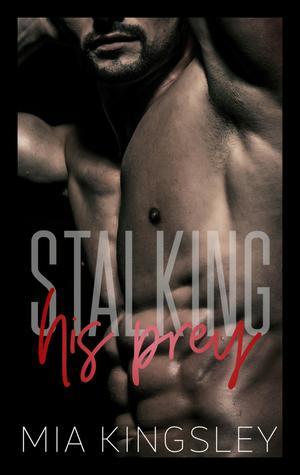Stalking His Prey